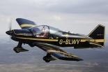 AvexAerobatic