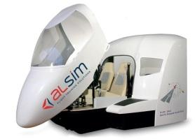 Flight Simulator - DA42